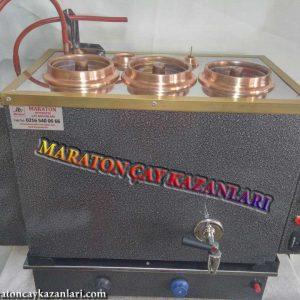 Full otomatik elektrikli çay makinesi