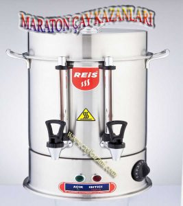 A Kalite Çay Makinesi