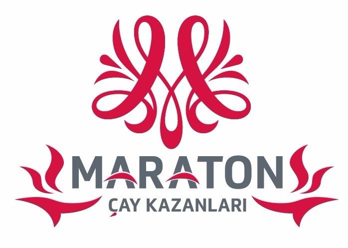 Maraton Çay Kazanları İmalattan Halka
