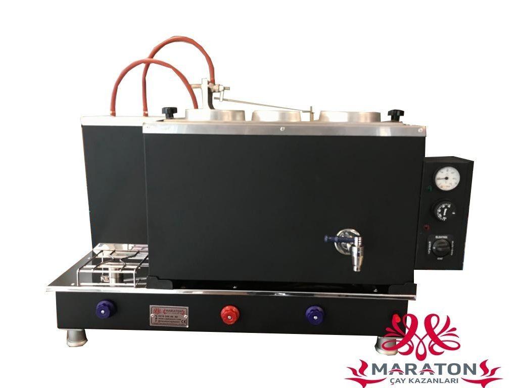 Sanayi Tipi Çay Makinesi Çay Kazanı